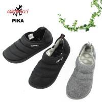 米国カリフォルニア生まれのクライミングウェアブランド、「グラミチ」から届いた「PIKA(ピカ)」。 ...