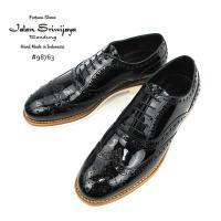 1919年にテデ・チャンドラによってインドネシアで創業した靴工業JALAN SRIWIJAYA(ジャ...