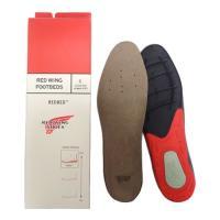 ブーツの履き心地を高めてくれるクッション性に優 れたインソール。4層構造になっていて、かかと部分から...