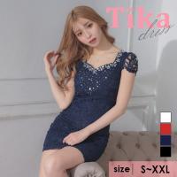 オリジナルドレスブランド「Tikaティカ」  Tika(ティカ)のドレスは「誰よりも可愛い」をモット...