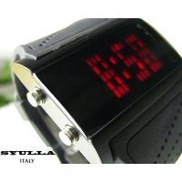 シリコンリストバンドウォッチ LEDデジタル腕時計  ■ブランド/SYULLAシュラ ■ムーブメント...