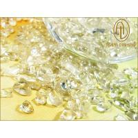 ■芦屋ダイヤモンド■ 天然石浄化セット  パワーストーン ブレスレット 浄化用 さざれ水晶 1グラム...