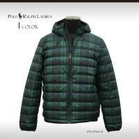 フード付き軽量ダウンジャケット。落ち着いたカラーとすっきりしたシルエットで、長年愛用できるアイテムで...