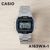 fb32112016 カシオ CASIO 腕時計 時計 チープカシオ チプカシ デジタル A163WA-1