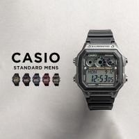 |海外輸入品|メール便配送|代引不可|カシオ CASIO 腕時計|AE-1300WH-1A AE-1...