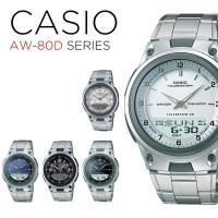 |海外輸入品|宅配便配送|カシオ CASIO 腕時計|AW-80D-1A AW-80D-1A2 AW...