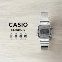 |海外輸入品|メール便配送|代引不可|カシオ CASIO 腕時計|LA670WA-1 LA670WA...