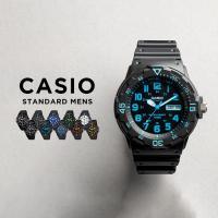 CASIO カシオ スポーツ メンズ 腕時計 10年保証 送料無料 レディース キッズ 子供 男の子 女の子 チープカシオ チプカシ アナログ 防水 ブラック 黒 ホ