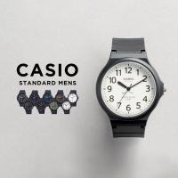 |海外輸入品|メール便配送|代引不可|カシオ CASIO 腕時計|MW-240-1B MW-240-...