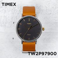  海外輸入品 メール便× TIMEX タイメックス 腕時計 