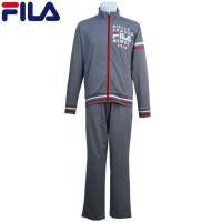 FILA(フィラ) フィットネスウェア シリーズ  スポーツジムやスタジオレッスン着はもちろん ラン...