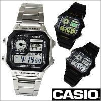 CASIO(カシオ)の腕時計は、確かな品質と個性的なデザインで人気があり、プレゼントや贈り物にも喜ば...