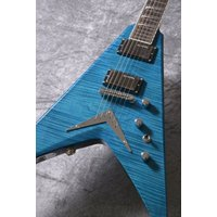 ●DEAN Dave Mustaine Series / Dave Mustaine V Limit...