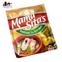 フィリピン料理 グアバ シニガンの素 - Sinigang Sa Bayabas 【MamaSita...