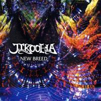 Jikooha - New Breed / Jikooha、GOA TRANCE、ゴア トランス、P...