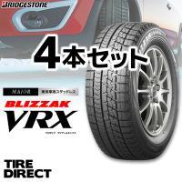 【送料無料】【4本セット】新品 BRIDGESTONE BLIZZAK VRX 155/65-14 ...