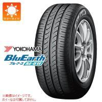 YOKOHAMA BluEarth AE-01F 新品サマータイヤ1本の価格です。 ※ホイールは付属...