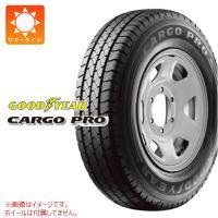 GOODYEAR CARGO PRO 新品サマータイヤ1本の価格です。 ※ホイールは付属しません。 ...