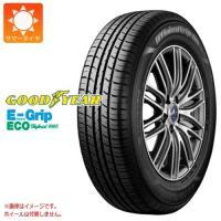 GOODYEAR EfficientGrip ECO EG01 新品サマータイヤ1本の価格です。 ※...