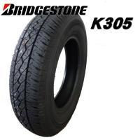---4本購入で送料無料---  ●BRIDGESTONE K305/ブリヂストンK305 ●サイズ...