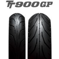 DUNLOP TT900GP 100/90-18 M/C 56H TL リア ダンロップ TT900GP