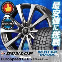 スタッドレスホイールセットDUNLOP ダンロップ ウィンターMAXX 01 16インチ 215-6...