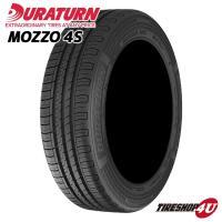 送料無料 2019年製 DURATURN MOZZO 4S 165/55R14 165/55-14 サマータイヤ 新品1本価格