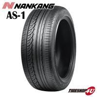 【商品名】 NANKANG AS1 195/40R17 81H(XL)  【商品スペック】 外径:5...