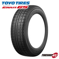 【商品名】 トーヨータイヤ GARIT G5 205/60R16 92Q    ・表示価格は、タイヤ...