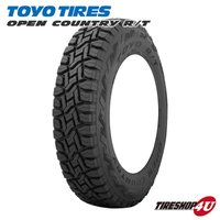 【商品名】 TOYO TIRES OPEN COUNTRY RT 185/85R16 105/103...
