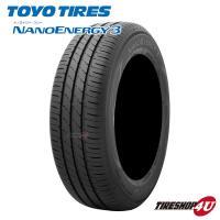 【商品名】 NANOENERGY3 155/65R14  ・夏用タイヤです。  ・表示価格は、タイヤ...