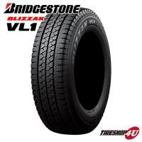 【商品名】 BRIDGESTONE VL1 195/80R15 107/105L  【商品スペック】...