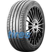 トーヨータイヤ プロクセスCF2 SUV 235/55R18 100Vは、SUV向け低燃費タイヤです...