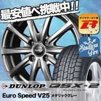 135/80R12 68Q DUNLOP ダンロップ DSX-2 DSX2 Euro Speed V...