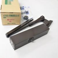 ミワ MIWA 美和ロック ドアクローザー M612PSA パラレル型ストップ付 A型ブラケット標準(A-66) メタリックチャコール(MC)