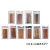 パナソニックCO2チップ 45mm ZII 1.2mm 型番:TET01296    95円・本、1...