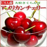初夏を彩る「サクランボ」は季節感のある果物です。国産とあわせるように流通する「アメリカンチェリー」も...