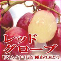 国産のブドウがない今の時期で、唯一のブドウです。赤ワインのような赤紫色の果皮が、洋風の果物を感じさせ...