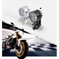 電圧:12V  発光色:ホワイト  適用車種:汎用、すべてのバイクに適合します。  色:ブラック・グ...