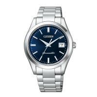 【正規品】 The CITIZEN 【ザ・シチズン】 AB9000-52L 高精度クォーツ 【腕時計...