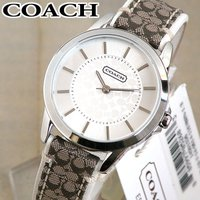 COACH コーチ COACH 腕時計 クラシック シグネチャー 腕時計 レディース  <<主な機能...