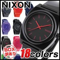 ニクソン NIXON タイムテラー 腕時計 メンズ レディース ユニセックス A119-000/A1...