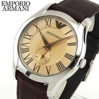■ 主な仕様 ■  ●ブランド:EMPORIO ARMANI エンポリオアルマーニ ●駆動方式:クオ...