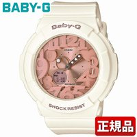 ベビーG Baby-G カシオ babyg ベビーG 国内正規品 Shell Pink Colors...