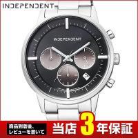 ■ 主な仕様 ■ ●ブランド:INDEPENDENT インディペンデント ●駆動方式:クオーツ(電池...