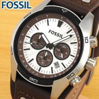 ■ 主な仕様 ■  ●ブランド:FOSSIL フォッシル ●駆動方式:クオーツ(電池) ●防水性能:...
