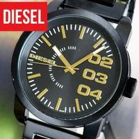 DIESEL ディーゼル diesel メンズ 腕時計 FRANCHISE フランチャイズ   既成...