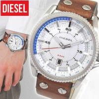 ■ 主な仕様 ■ ●ブランド:DIESEL ディーゼル ●駆動方式:クオーツ(電池) ●防水性能:日...