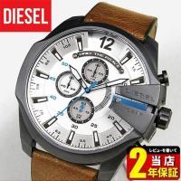 DIESEL ディーゼル メンズ 腕時計 ディーゼル diesel 売れ筋ランキング  革ベルト メ...