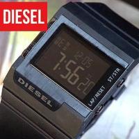 DIESEL ディーゼル diesel メンズ 腕時計 メンズ腕時計 ラバー デジタル  多機能な反...